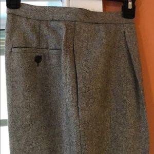 Ralph Lauren high waist pants